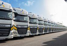Photo of 1 300 vozidel DAF XF pro Primafrio Group