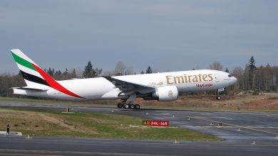 Photo of 10 klíčových milníků roku 2020 pro Emirates Cargo