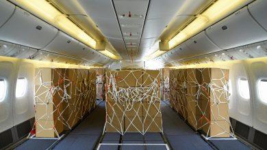 Photo of Krize v letecké dopravě komplikuje přepravu zboží. Na dodávky se čeká týdny