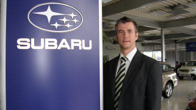 Photo of Personální rošáda u Subaru ČR. Nově ho vede Zdeněk Zikmund
