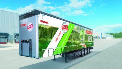 Photo of Kögel posiluje ve Francii. Bude dodávat přepravní a logistické skupině Tred Union