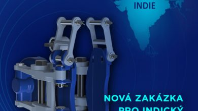 Photo of DAKO-CZ získává v Indii nové projekty