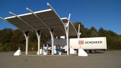 Photo of LNG láká další dopravce. Iveco S-Way ve službách DB Schenker dojel do Nizozemska na jednu nádrž