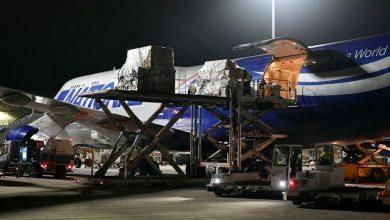 Photo of DB Schenker spustil leteckou linku spojující tři kontinenty