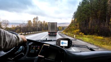 Photo of Eurowag předpovídá, že do pěti let budou mít kamiony jen jednu palubní jednotku a aplikaci
