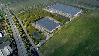 Photo of GLP rozšiřuje partnerství s Alzou pronájmem nového parku v Chrášťanech