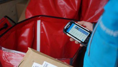 Photo of Aplikace kurýrovi poradí, jak optimálně třídit zásilky v autě