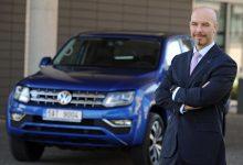 Photo of Volkswagen užitkové vozy vloni prodal skoro o třetinu méně vozů