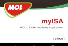 Photo of MOL spustil aplikaci ISA pro velkoobchodní partnery