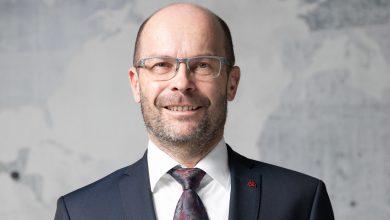 Photo of Ředitelem provozu přeprav DB Schenker se stal Pavel Gorčica