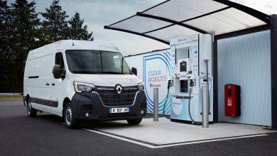 Photo of Renault chce ovládnout třetinu trhu v Evropě s vodíkovými dodávkami
