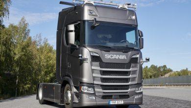 Photo of Video: Scania testuje autonomní tahače v reálném provozu na dálnici