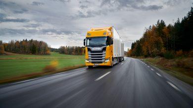Photo of 1000bodový test i European Truck Challenge mají jednoho vítěze. Ze Švédska