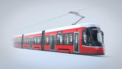 Photo of Brno chce pořídit až 40 nových tramvají Škoda ForCity Smart v hodnotě 2,4 miliardy
