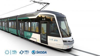Photo of Škoda Transtech, finská pobočka plzeňské firmy, dodá 23 tramvají pro Helsinky