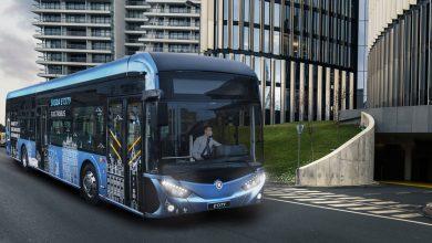 Photo of 14 elektrobusů pro Prahu dodá Škoda Transportation. Vzniknou ve spolupráci s tureckou Temsou