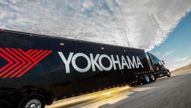 Photo of Yokohama přichází s novými modely nákladních pneu