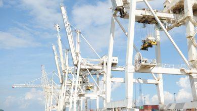 """Photo of Služba """"Adria Express"""" od cargo-partner zrychluje lodní dopravu z Asie"""