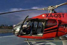 Photo of DACHSER Mexico dodal zásilku výrobci automobilů helikoptérou