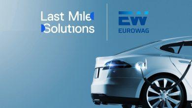 Photo of Společnost Eurowag spojila síly s Last Mile Solutions a posiluje svoji divizi eMobility