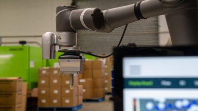 Photo of Uchopovač OnRobot VGC10 pomohl společnosti Designed Mouldings zvýšit produktivitu