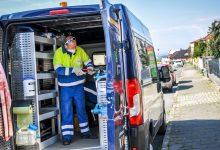 Photo of Servisní vozy GasNetu jezdí na bioCNG