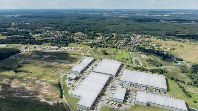 Photo of Accolade rozšiřuje industriální park v polské Zelené Hoře. Prvním nájemcem je DHL