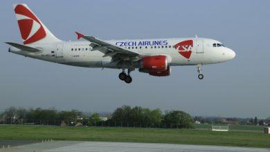 Photo of Na palubu letadel ČSA a Smartwings od 5. března jen s negativním testem
