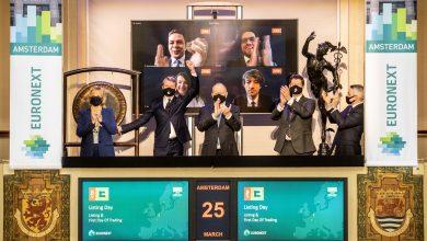Photo of CTP vstoupilo na burzu cenných papírů v Amsterdamu