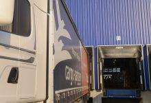 Photo of cargo-partner dál expanduje v Evropě. Otevírá první pobočku v Severní Makedonii