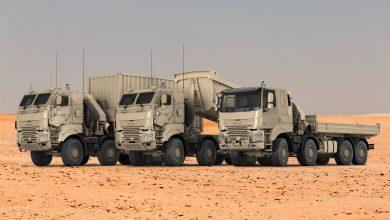 Photo of DAF získává velkou objednávku od belgické armády. Podvozky dodá TATRA