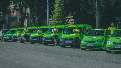 Photo of Nová verze fleetového sysému snížila startupu DoDo o 11 % nehodovost a pětinu zvýšila vytíženost vozidel