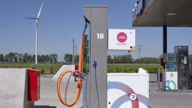 Photo of Eurowag rozšiřuje svou síť čerpacích stanic na LNG o Belgii a Nizozemsko