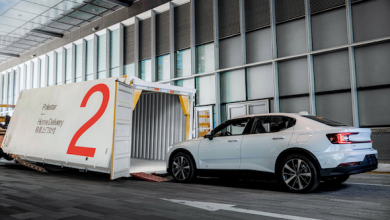 Photo of GEFCO bude v Číně doručovat koncovým zákazníkům elektromobily Polestar