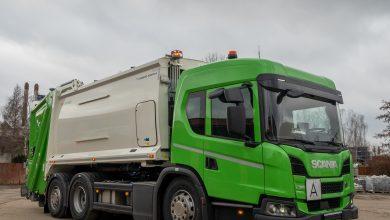 Photo of Moravská Třebová reaguje na narůstající množství odpadu pořízením nové Scanie