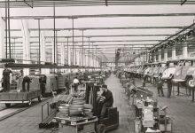 Photo of Před 65 roky se přesunula výroba Bulliho z Wolfsburgu do Hannoveru