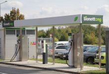 Photo of Bonett se vrátil na pozici největšího prodejce CNG v České republice. Chystá i obří investice do LNG a bioplynu