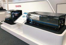 Photo of Toyota dodá palivové články pro první vodíkový vlak v Evropě