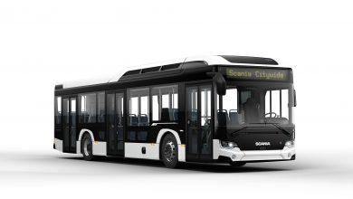 Photo of První Scania Citywide nové generace v Česku vyjede v Břeclavi. A bude na plyn