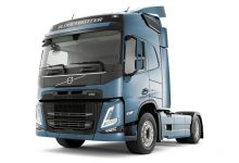 Photo of Nové Volvo FM získalo designovou cenu Red Dot Awards 2021