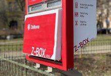 Photo of Nový život pro poštovní schránky. Zásilkovna je přestaví na Z-Box Mini