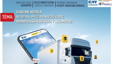 Photo of Magazín TRANSPORT a LOGISTIKA – vydání 4/2021