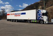 Photo of IVECO dodává české společnosti Transbozen flotilu nákladních vozidel S-WAY LNG pro udržitelnou dopravu