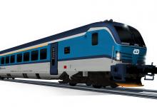 Photo of České dráhy podepsaly s konsorciem Siemens Mobility-Škoda Transporation rámcovou smlouvu