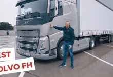 Photo of VIDEO: Test novinky Volvo Trucks